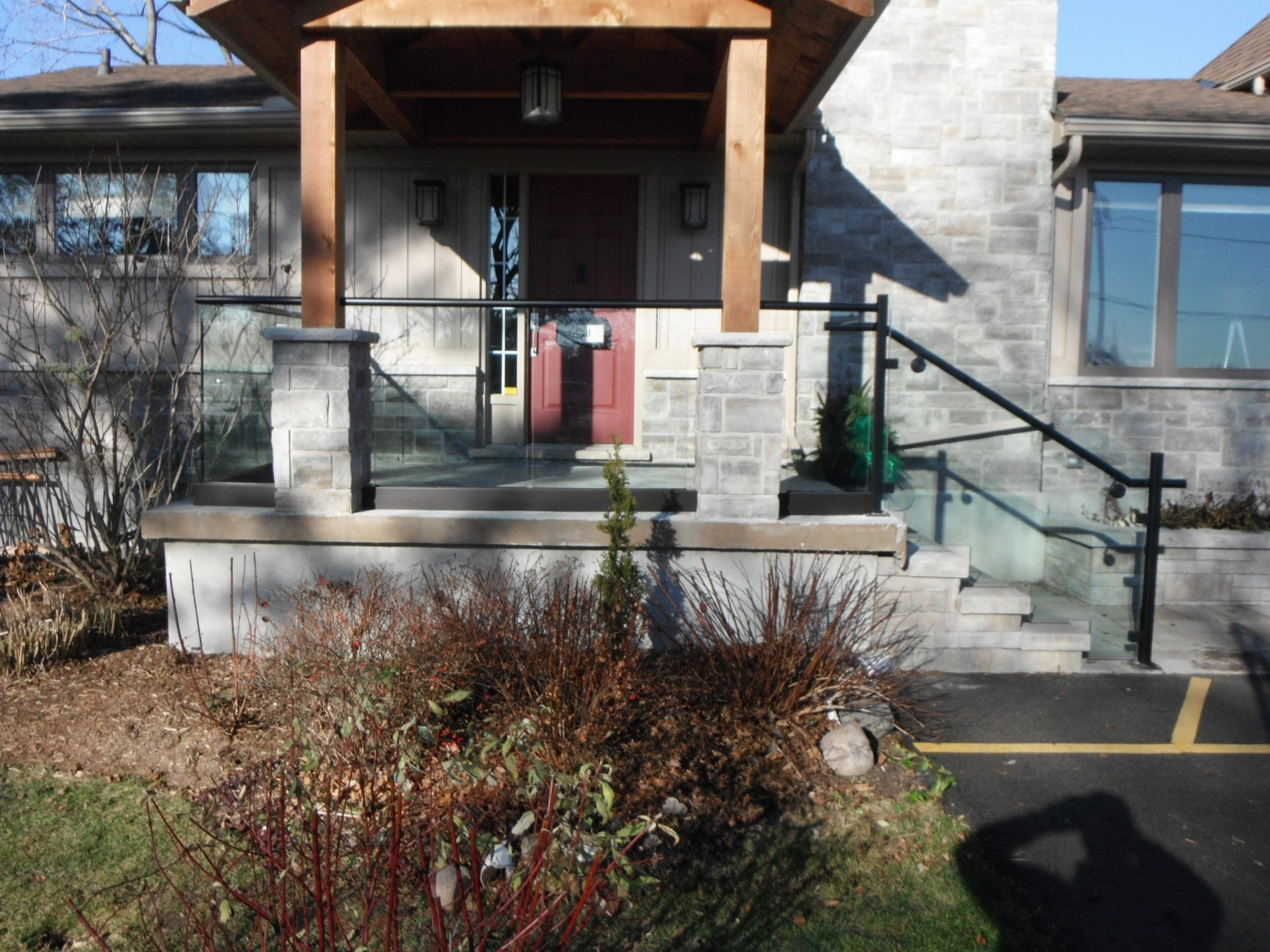 GC Residential Railing Exterior 2015 11 12 MaryDiSalvo 10 scaled