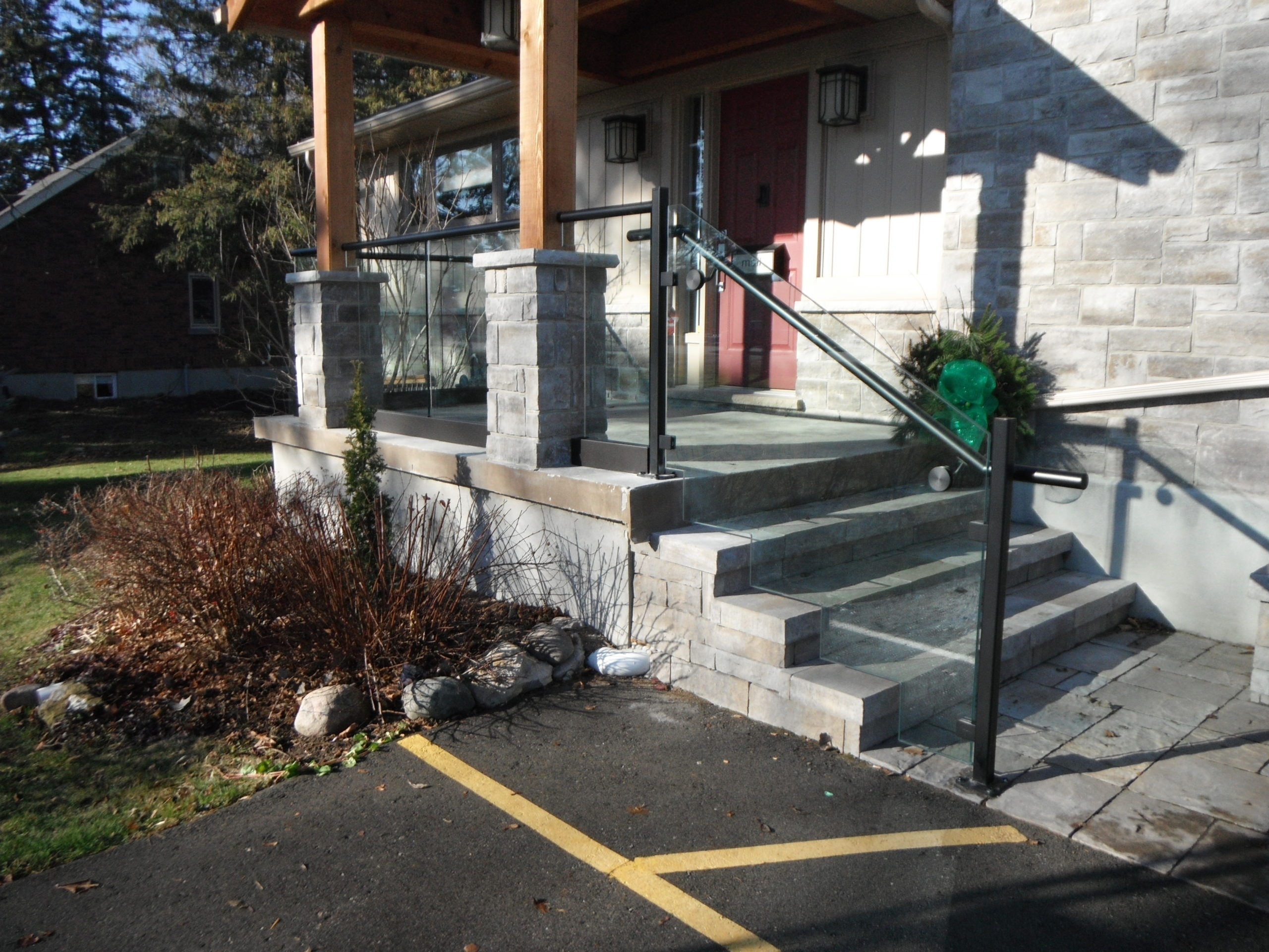 GC Residential Railing Exterior 2015 11 12 MaryDiSalvo 11 scaled