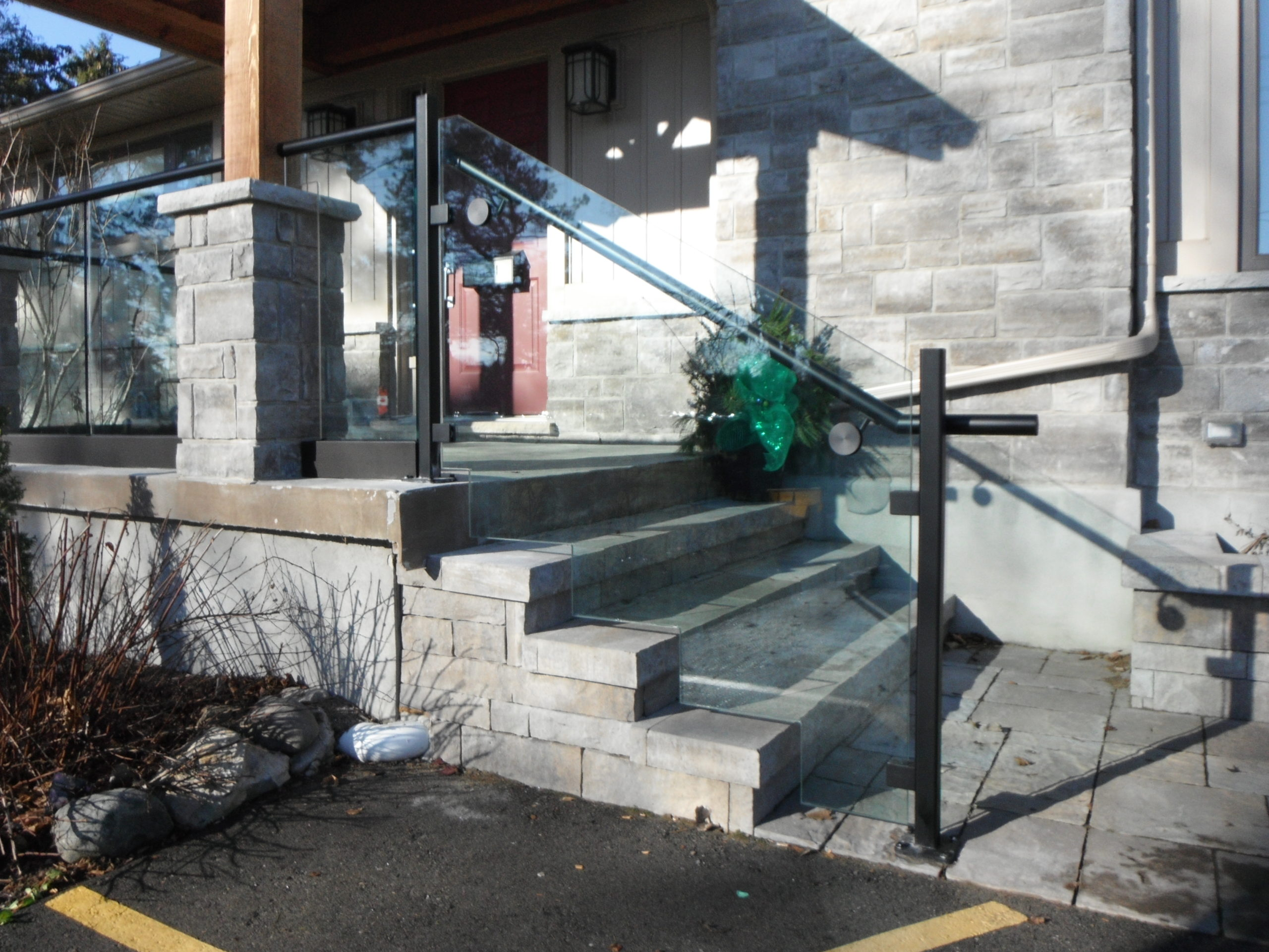 GC Residential Railing Exterior 2015 11 12 MaryDiSalvo 7 scaled