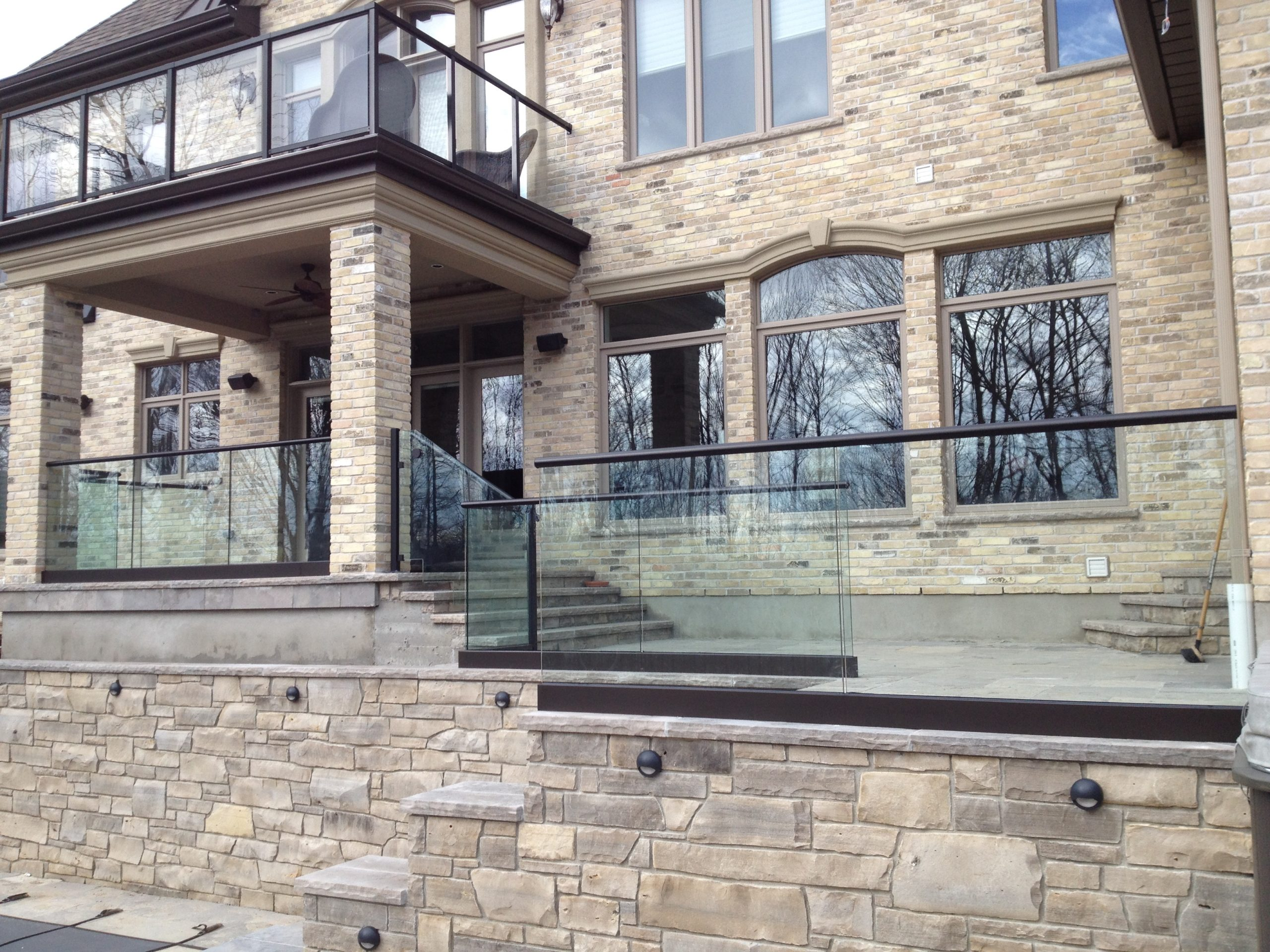 GC Residential Railing Exterior 2016 03 18 2 scaled