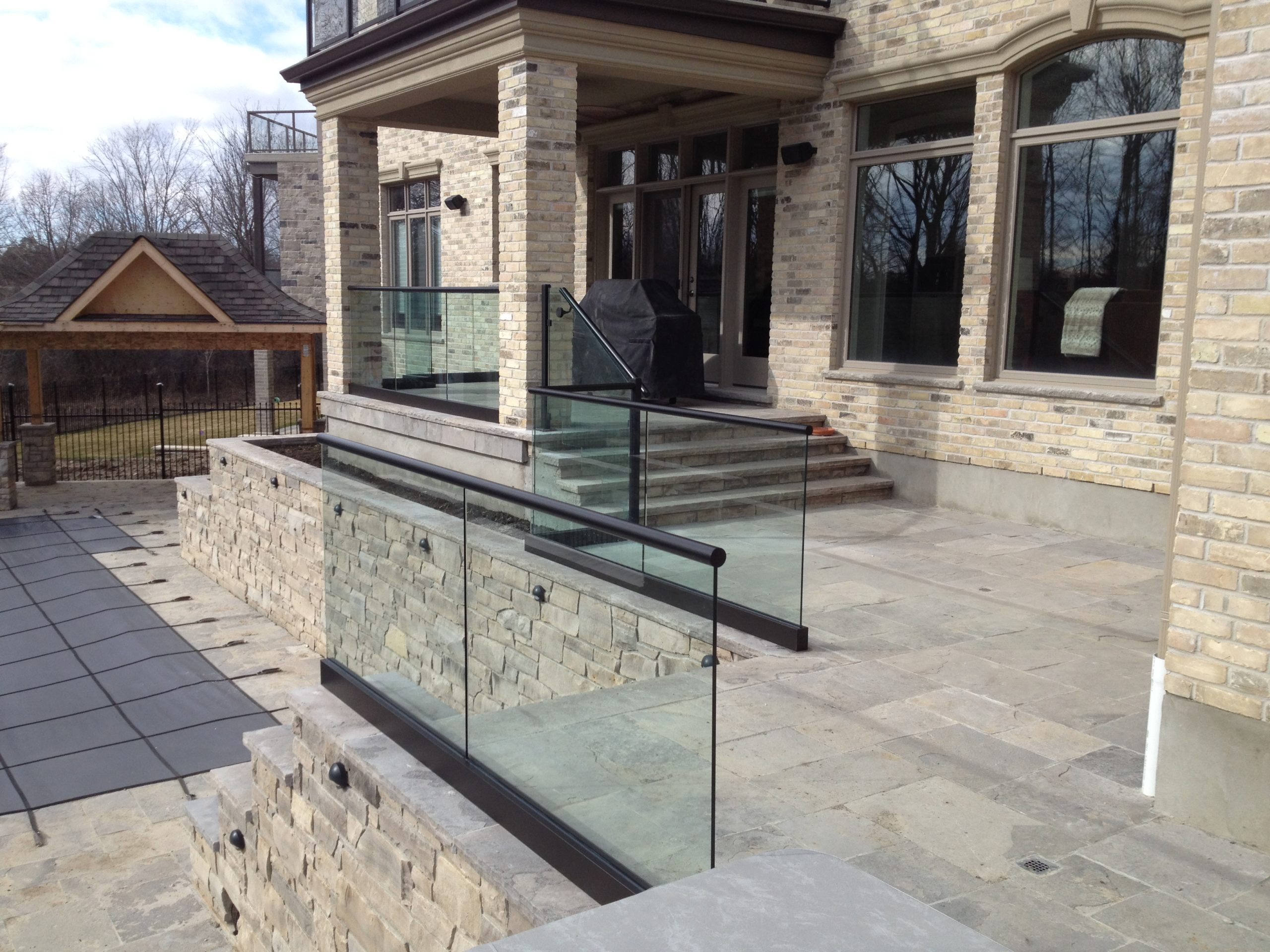 GC Residential Railing Exterior 2016 03 18 4 scaled
